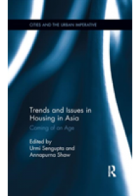 Trends and Issues in Housing in Asia   , ISBN:  9780367277611