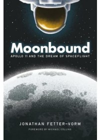 Moonbound   Fetter-Vorm Jonathan, ISBN:  9780374537913