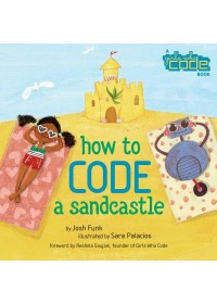 How To Code A Sandcastle   Funk Josh, ISBN:  9780425291986