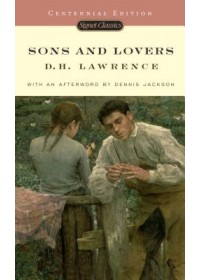 Sons And Lovers   Lawrence D.H., ISBN:  9780451530004
