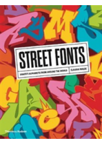 Street Fonts   Walde Claudia, ISBN:  9780500294161