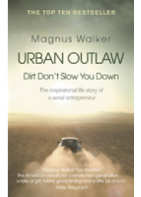 Urban Outlaw   Walker Magnus, ISBN:  9780552173391