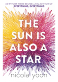 Sun is Also a Star   Yoon Nicola, ISBN:  9780552574242