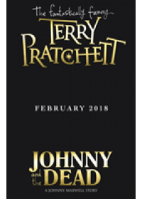 Johnny and the Dead   Pratchett Terry, ISBN:  9780552576772