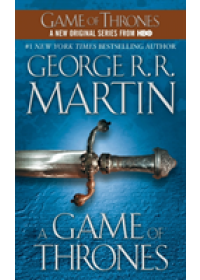Game of Thrones   Martin George R. R., ISBN:  9780553573404