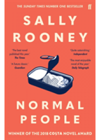 Normal People   Rooney Sally, ISBN:  9780571334650
