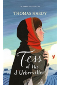 Tess of the d'Urbervilles   Hardy Thomas, ISBN:  9780571337033