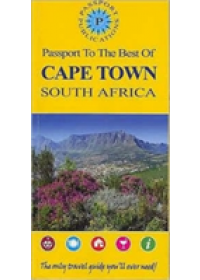 Passport to the Best of Cape Town, South Africa   Hampton Carrie, ISBN:  9780620316989