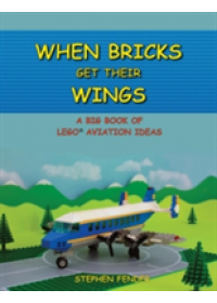 When Bricks Get Their Wings   Fender Stephen a, ISBN:  9780692865378