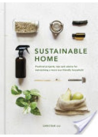 Sustainable Home   Liu Christine, ISBN:  9780711239692