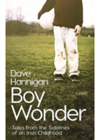 Boy Wonder   Hannigan Dave, ISBN:  9780717178926