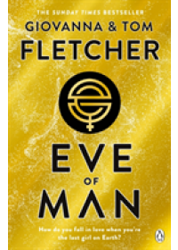 Eve of Man   Fletcher Tom, ISBN:  9780718184124