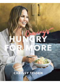 Cravings: Hungry for More   Teigen Chrissy, ISBN:  9780718187989