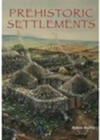 Prehistoric Settlements   Bewley Robert, ISBN:  9780752425474