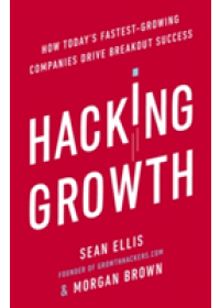 Hacking Growth   Brown Morgan, ISBN:  9780753545379