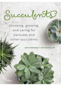 Succulents (mini)   Bagnasco John, ISBN:  9780760366042