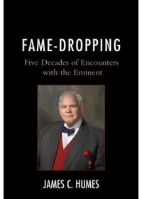 Fame-Dropping   Humes James C., ISBN:  9780761870791