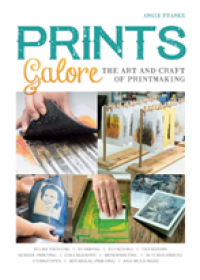 Prints Galore   Franke Angie, ISBN:  9780764356285