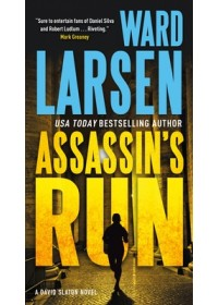 Assassin's Run   Larsen Ward, ISBN:  9780765391520