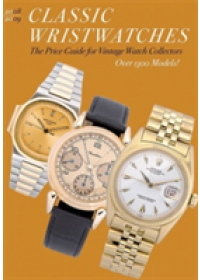 Classic Wristwatches   Muser Stefan, ISBN:  9780789209351