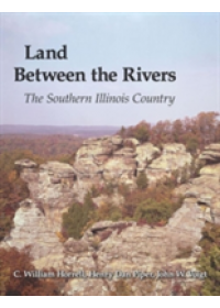 Land Between the Rivers   Horrell C. William, ISBN:  9780809336043