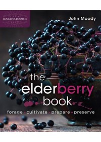 Elderberry Book   Moody John, ISBN:  9780865719194