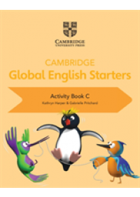 Cambridge Global English Starters   Harper Kathryn, ISBN:  9781108700092
