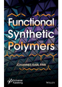 Functional Synthetic Polymers   Fink Johannes Karl, ISBN:  9781119592020