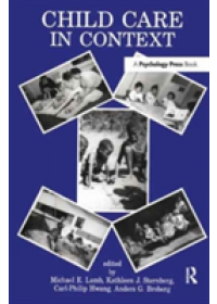 Child Care in Context   , ISBN:  9781138165434