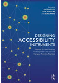 Designing Accessibility Instruments   , ISBN:  9781138206939