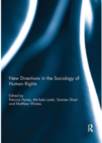New Directions in the Sociology of Human Rights   , ISBN:  9781138295742