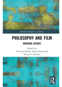 Philosophy and Film   , ISBN:  9781138351691