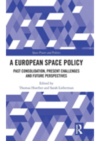 European Space Policy   , ISBN:  9781138570405