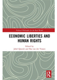 Economic Liberties and Human Rights   , ISBN:  9781138574397