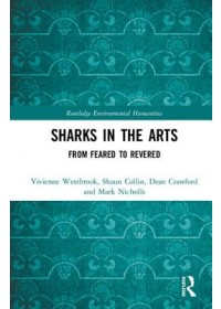 Sharks in the Arts   Westbrook Vivenne Ruth, ISBN:  9781138929661