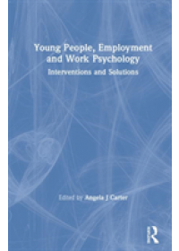 Young People, Employment and Work Psychology   , ISBN:  9781138937796