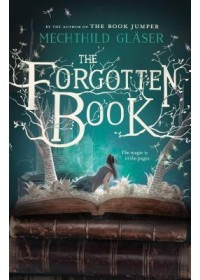 Forgotten Book   Glaser Mechthild, ISBN:  9781250294487