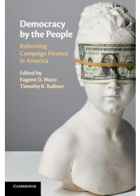 Democracy by the People   , ISBN:  9781316630679