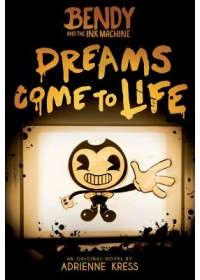 Dreams Come to Life   Kress Adrienne, ISBN:  9781338343946