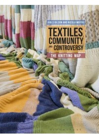 Textiles, Community and Controversy   , ISBN:  9781350027527