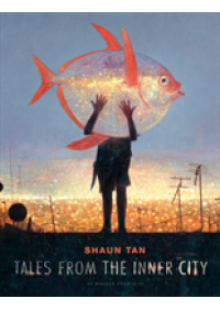 Tales from the Inner City   Tan Shaun, ISBN:  9781406383843