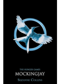 Mockingjay   Collins Suzanne, ISBN:  9781407132105