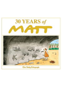 30 Years of Matt   Pritchett Matt, ISBN:  9781409180982
