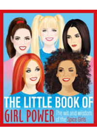 Little Book of Girl Power   Various, ISBN:  9781409191605