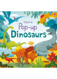 Pop-Up Dinosaurs   Watt Fiona, ISBN:  9781409550334