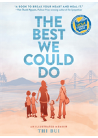 Best We Could Do   Bui Thi, ISBN:  9781419718786