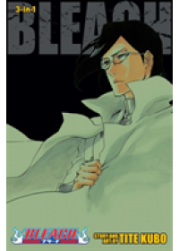 Bleach (3-In-1 Edition), Vol. 24: Includes Vols. 70, 71 & 72   , ISBN:  9781421596068