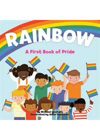 Rainbow   Genhart Michael, ISBN:  9781433830877