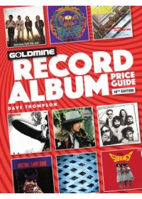 Goldmine Record Album Price Guide   , ISBN:  9781440248917
