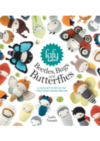 lalylala's Beetles, Bugs and Butterflies   Tresselt Lydia, ISBN:  9781446306666